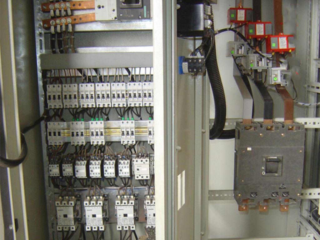 control panel 3