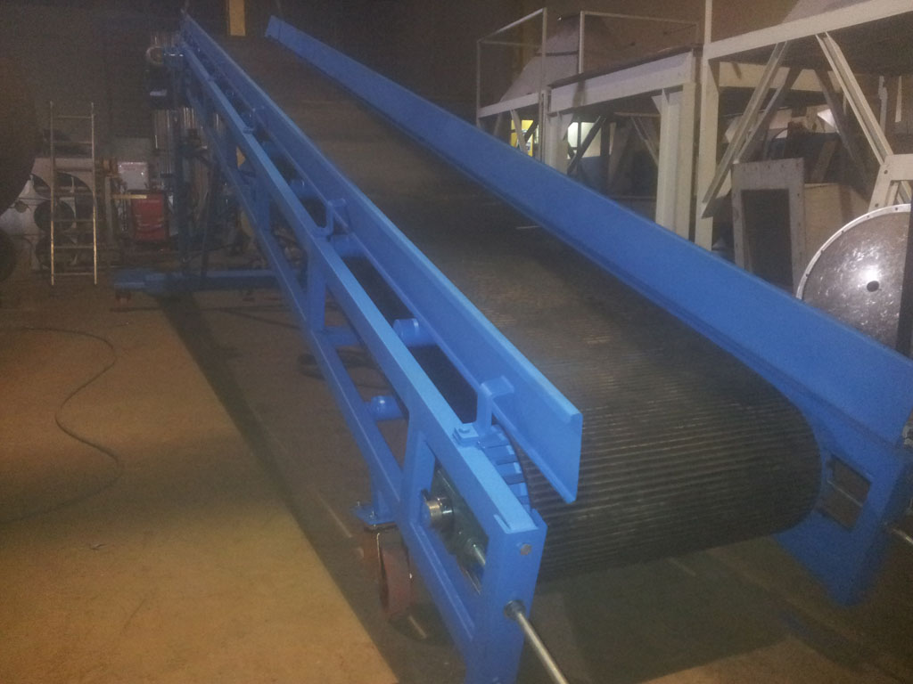 conveyor band 3