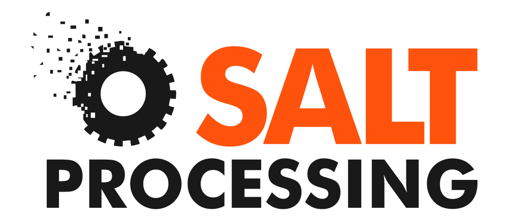 Salt Processing
